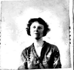 Rose Thompson Hovick aka Mama Rose