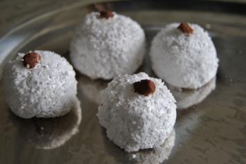 Faux salt dough version